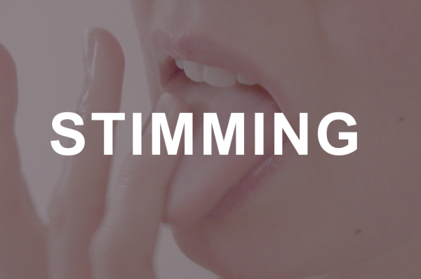 Stimming as a Neurodivergent Performance Practice