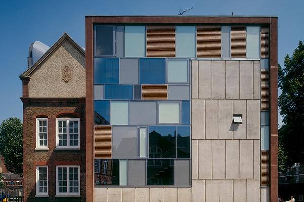 COVID-19 | Siobhan Davies Studios Partial Closure