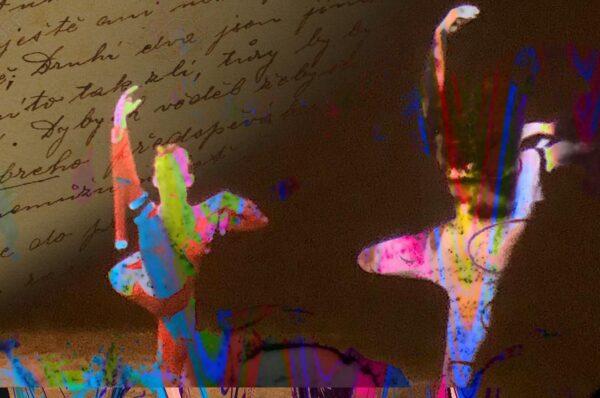 Dance writing: New modes, musings, understandings